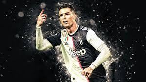 Cristiano Ronaldo - Anh bảy