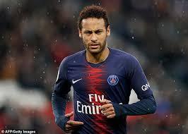 Neymar - Anh đẹp trai